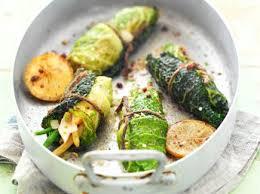 cuisiner haricot vert haricots verts aux chignons recettes femme actuelle