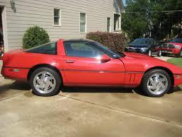 1988 corvette for sale used corvette for sale