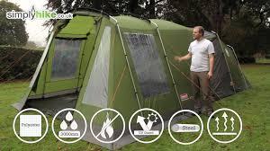 Coleman Porch Awning Sneak Peek 2013 Tents Coleman Da Gama Front Extension Www