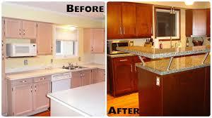 kitchen refacing by kitchen pro kelowna