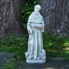 religious statues sculptures you ll wayfair