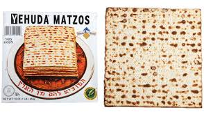 kosher for passover matzah matzo showdown manischewitz vs yehuda vs streit s serious eats