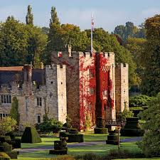 historical castles hever castle history rooms tours
