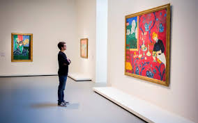 pure pictorial dynamite icons of modern art is the perfect excuse