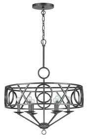 Drum Shade Chandelier Lighting Chandeliers Lighting Fixtures Alcott U0026 Bentley