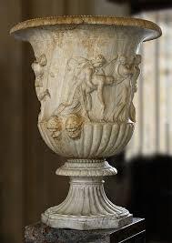 Urn Planters With Pedestal 126 Best Outdoor Flower Pots U0026 Pedestals Images On Pinterest