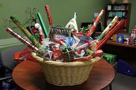creative gift baskets rcms winter carnival silent auction creative gift baskets