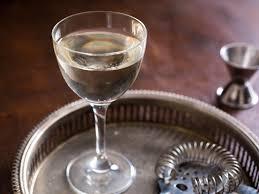 cocktail martini sherry martini recipe serious eats
