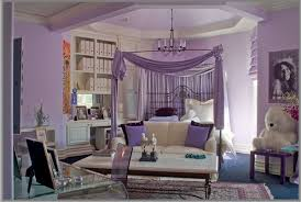 Inspirational Purple Bedroom Designs  Ideas Hative - Purple bedroom design ideas
