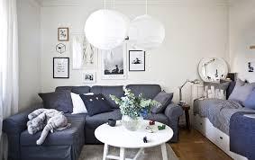 IKEA IDEAS - Small space apartment interior design