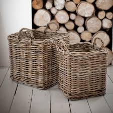 Rattan Baskets by Rattan Baskets Uk The Best Basket In The World