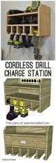 40 best diy charging station ideas easy simple u0026 unique page