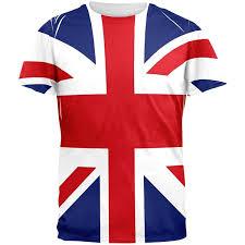Beitish Flag Men U0027s British Flag Dress Vest Size 4xl At Amazon Men U0027s Clothing