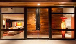 sauna glass doors thermally broken shower u0026 sauna doors portella steel doors u0026 window