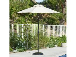 13 Patio Umbrella by California Umbrella Sun Master Series 7 5 Foot Octagon Market