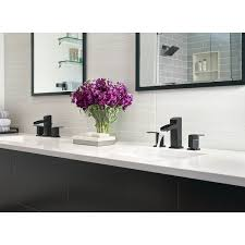 black faucet top waterfall black bathroom faucet regarding black faucets for