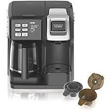 Coffee Pot hamilton 49976 coffee maker single serve