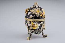 themed jewelry box 25 beautiful faberge jewelry boxes zen merchandiser