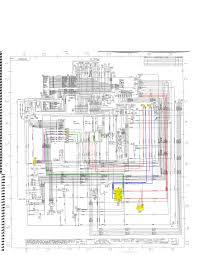 thor wiring diagram ski doo wiring diagrams wiring diagram and