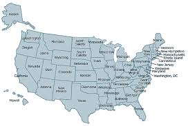 us map states hawaii united states foreclosure laws