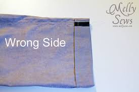 Blind Stitch Hem By Hand How To Blind Hem With Your Sewing Machine Melly Sews