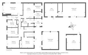 house plan 45 8 62 4 4 bed detached bungalow for sale in chobham surrey gu24