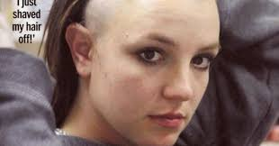 10 years later britney spears u0027 head shaving moment is still