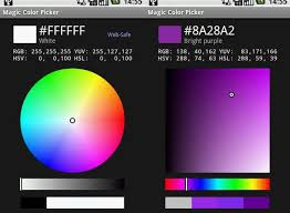 android color picker 10 essential android applications for developers