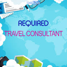 Travel Consultant images Hiring travel consultant hospitality restaurant united arab jpg