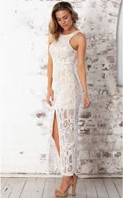 lace dress maxi ideas for girls