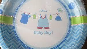 baby shower haul party city dollarstore homesense youtube