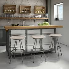 bar stools bar stools for kitchen islands in amazing island with