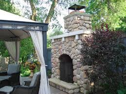 outdoor fireplace u2013 hamburg ny wierzba masonry