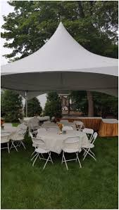backyards compact backyard tent rental beautiful tents and party