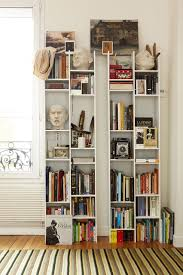 Short Ladder Bookcase Ladder Bookcase Small Space Bookshelves Ideas Houseandgarden Co Uk