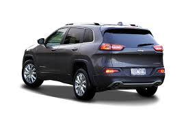 rhino jeep grand cherokee 2017 jeep cherokee longitude 4x4 3 2l 6cyl petrol automatic suv