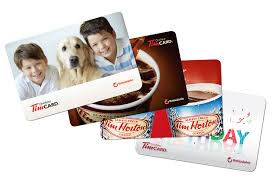 new personalized gift time gift personalized gift e cards now available at tim hortons