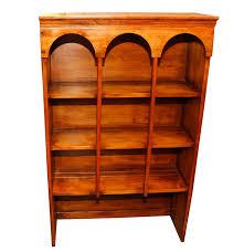 bookshelf amusing cherry wood bookshelf awesome cherry wood