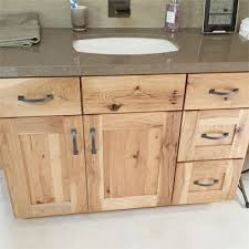 Custom Bathroom Vanities by Humboldt County Cabinet Shop Cabinets By Andy