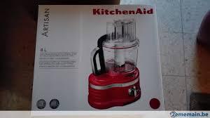 menager cuisine kitchenaid ménager 4l cuisine garanti 3 ans neuf a vendre