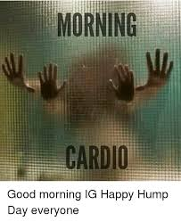 Hump Day Memes - morning good morning ig happy hump day everyone hump day meme on