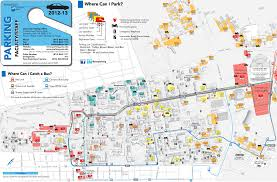Umd Campus Map Part Iv Map Purpose And Audience Geog 486 Cartography And
