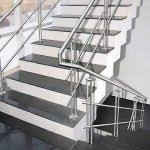 stainless steel stair railing stainless steel stair railings ss