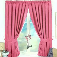 Curtain Decor Dark Curtain Rods With Decorative Penneys Curtains And