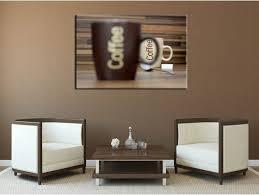 tableau decoration cuisine décoration murale cuisine coffee coffee déco en ligne hexoa