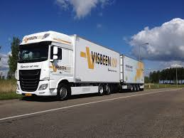 Visbeen by Daf Trucks N V U0027s Most Recent Flickr Photos Picssr
