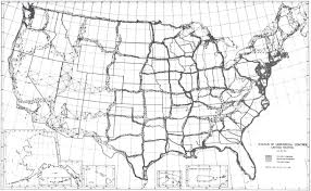 United States Map With Latitude And Longitude by Nad27 Maede U0027s Ranch At The Center Of It All Gis Geography