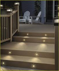 solar deck accent lights outdoor solar stair lights solar deck lights for steps stair lights
