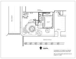 theatre floor plans theater floor plans gallery of writers theatre studio gang