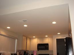 Recessed Lighting For Drop Ceiling by Recessed Lighting Design Ideas Recessed Lighting Flickering